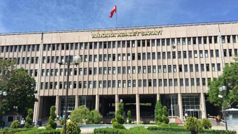 Ankara'da Casusluk Operasyonu: Devletin Gizli Bilgilerini Sızdırdılar!