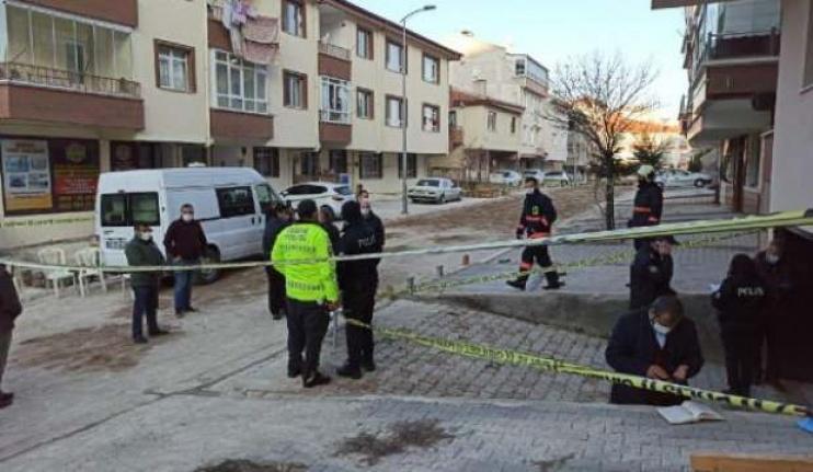 Ankara'da Esrarengiz Ölümler: 3 Gencin Cesedi Apartman Garajında Bulundu!