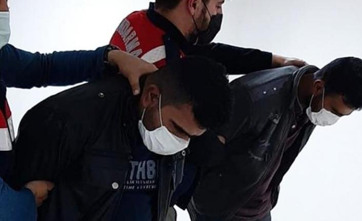 Ankara'da Eylem Hazırlığında Bulunan İki DAEŞ Militanı Yakalandı