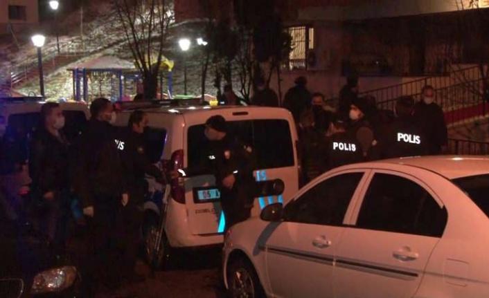Ankara'da Kocasının Dayak Yediğini Gören Kadın Pompalı Tüfekle Dehşet Saçtı