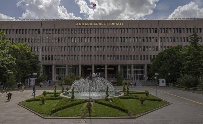 Ankara'da Polis Memurluğu Sınavı'na Yönelik FETÖ Soruşturması