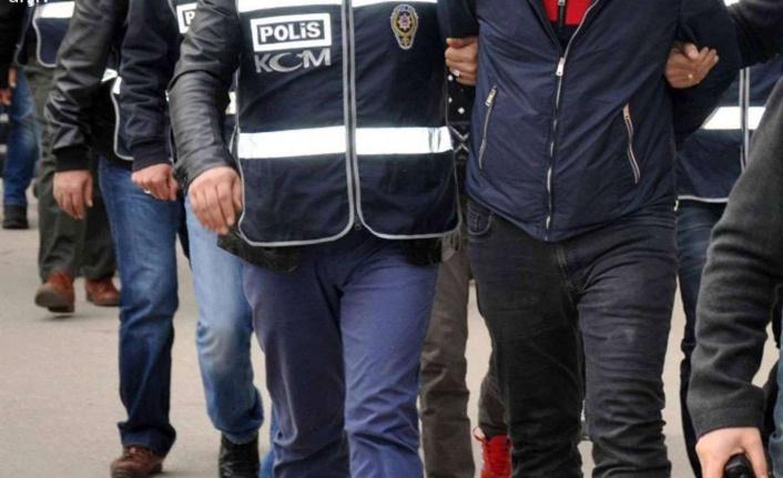 Ankara'da FETÖ Operasyonu! Çok Sayıda Gözaltı Kararı Var!