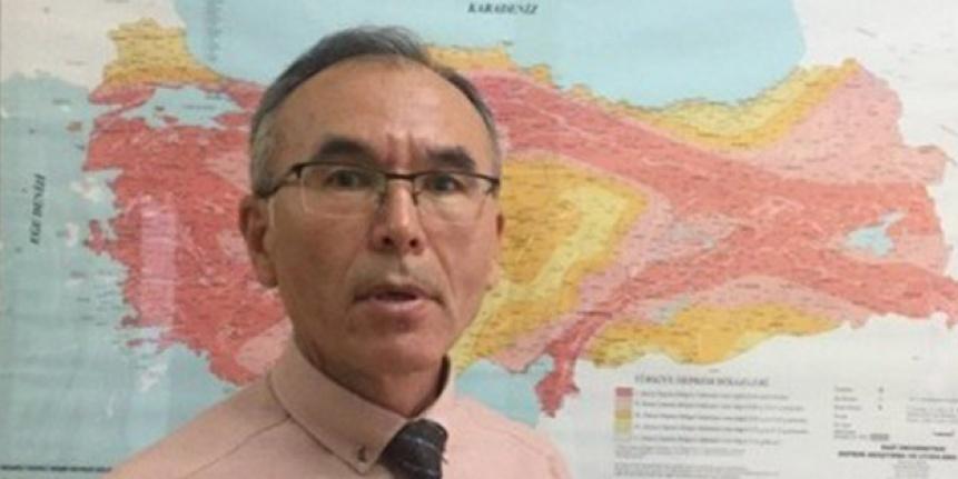 Ankara için Korkutan Deprem Uyarısı: Risk Çok Arttı!