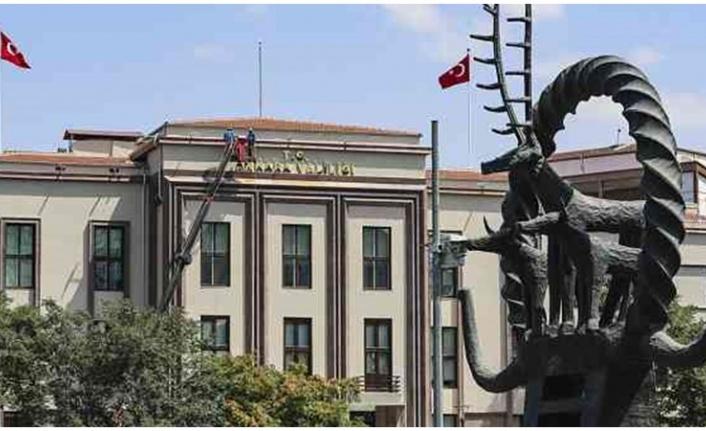 Ankara Valisi Vasip Şahin'den Deprem Açıklaması!
