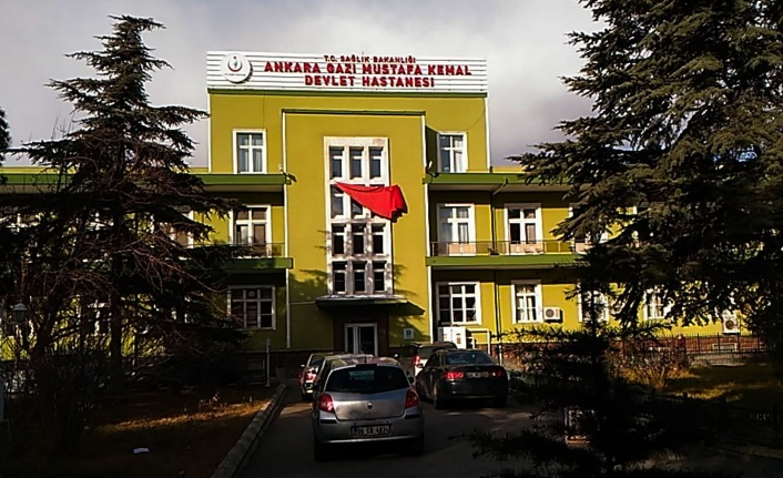 Ankara'da 6 Hastanenin Kapatılacağı İddia Edildi