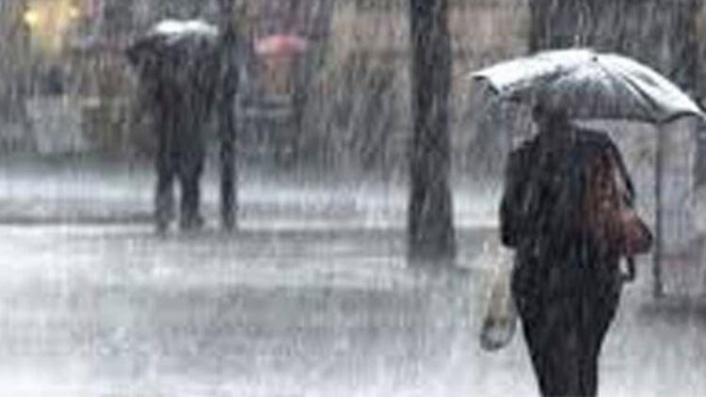 Ankaralılar Dikkat: Yarın Sağanak Geliyor!
