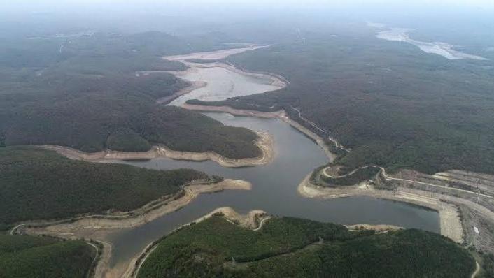 Baraj Doluluk Oranlarında Son Durum Ne? Baraj Doluluk Miktarı Değişti mi?
