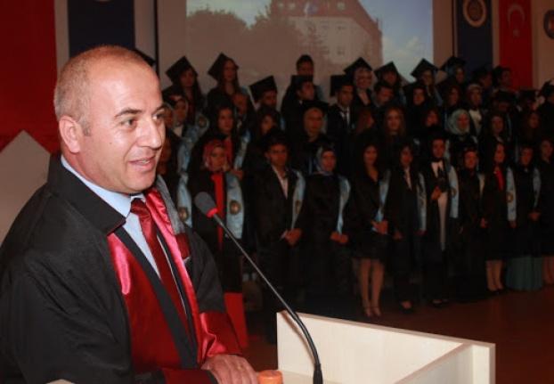 Bir Hayat, Bir Hikaye: Prof. Dr. Berahitdin Albayrak