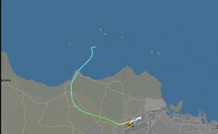Bütün Ülke Şokta: Yolcu Uçağı Seferini Yaparken Havada Kayboldu