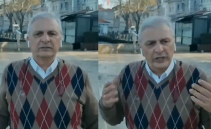 Can Ataklı'dan Skandal: Cumhurbaşkanı Erdoğan Gitsin Diye Doğal Afet İstedi!