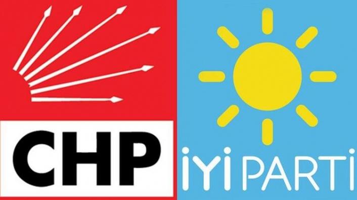 CHP ve İYİ Parti'den Ortak İttifak Açıklaması
