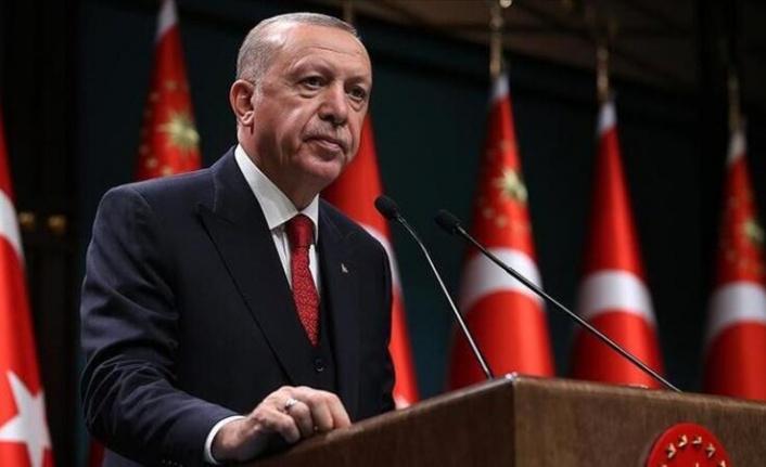 Cumhurbaşkanı Erdoğan Atadı: 5 Üniversiteye Yeni Rektör