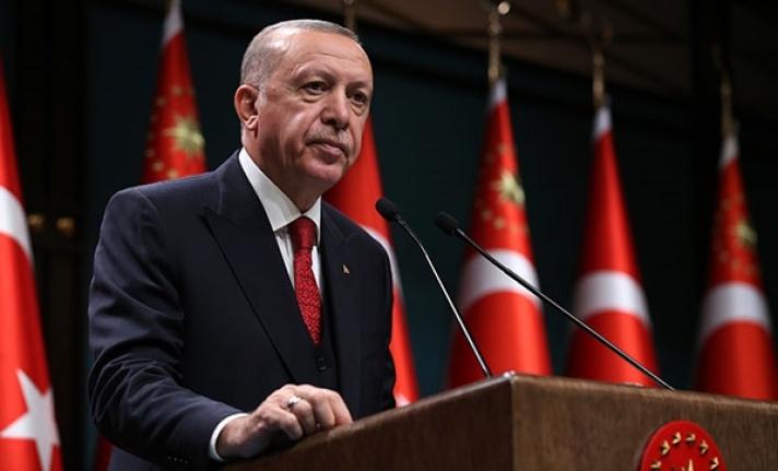 Cumhurbaşkanı Erdoğan'dan 'SMA' Talimatı