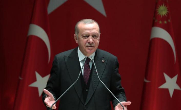 Cumhurbaşkanı Erdoğan: Kamuda Tasarruf Programı Başlatacağız