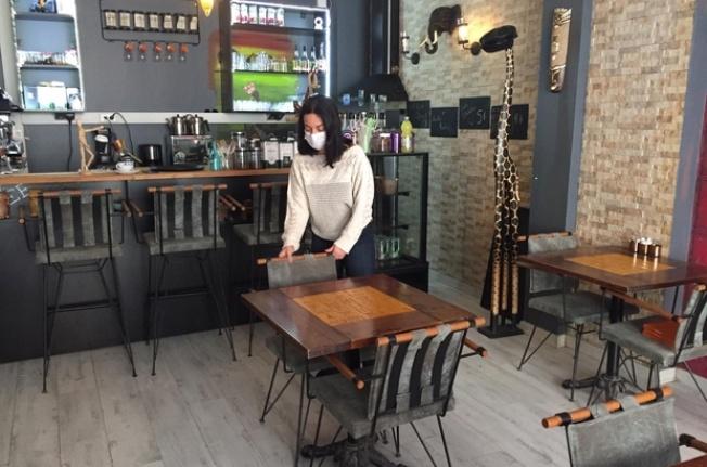 'Kafe ve Restoranlara 45 Dakika Oturma Sınırı Getirilecek'