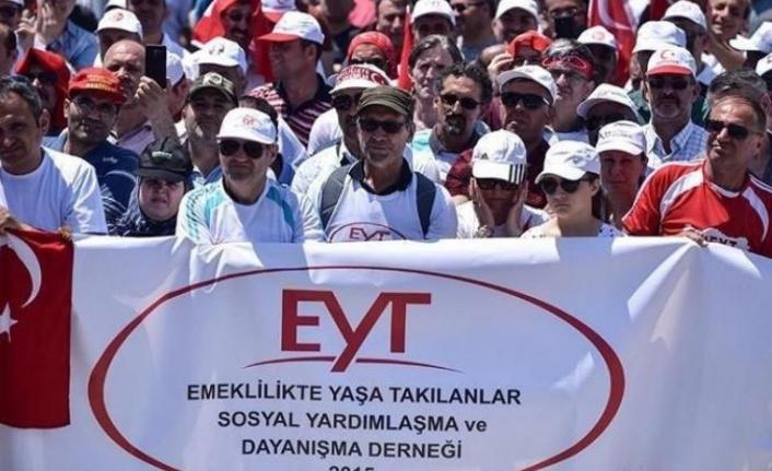 EYT Derneği Başkanı Özüpak: Seçimleri Sabırsızlıkla Bekliyoruz