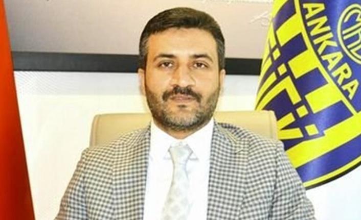 Fatih Mert'ten Transfer Yasağı ile İlgili Kritik Açıklama