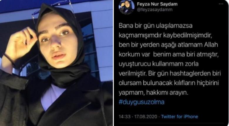 Feyza Nur Saydam'a Ne Oldu? 17 Yaşındaki Genç Kızın Sır Ölümü!