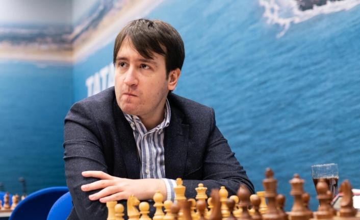 Finalde Ermeni Rakibini Yenen Azerbaycanlı Teymur Recebov Dünya Şampiyonu!