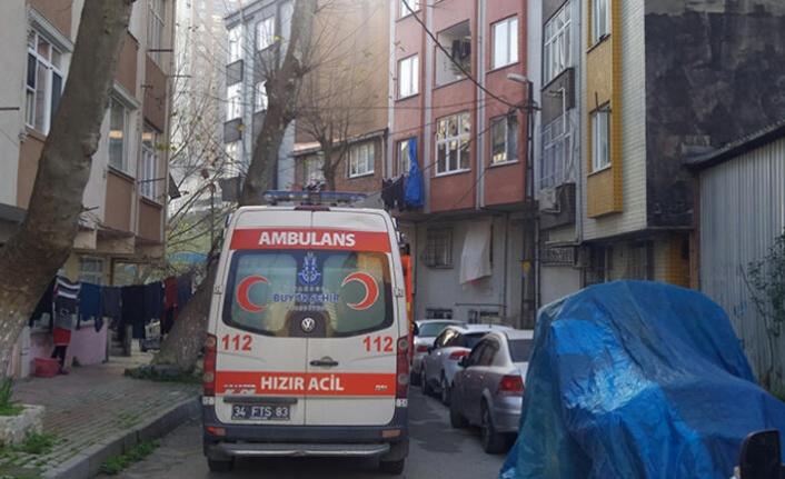 İstanbul'da Feci Olay: 'Çığlık Sesine Uyandık'