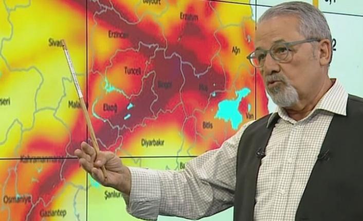 Prof. Dr. Naci Görür'den Korkutan Uyarı: Şu Anda Bile Kayıyor