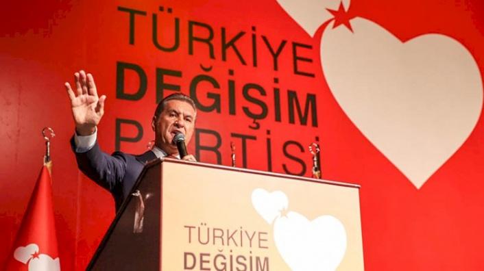 Mustafa Sarıgül'den İttifak Açıklaması: Hangi İttifaka Katılacak?