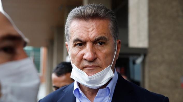 Mustafa Sarıgül'e Haciz Şoku