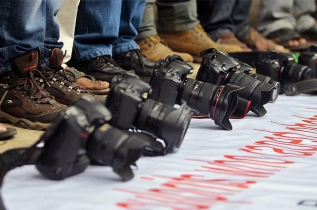 Parlamento Muhabirleri Derneği: Sektörde İş Güvencesi Yok