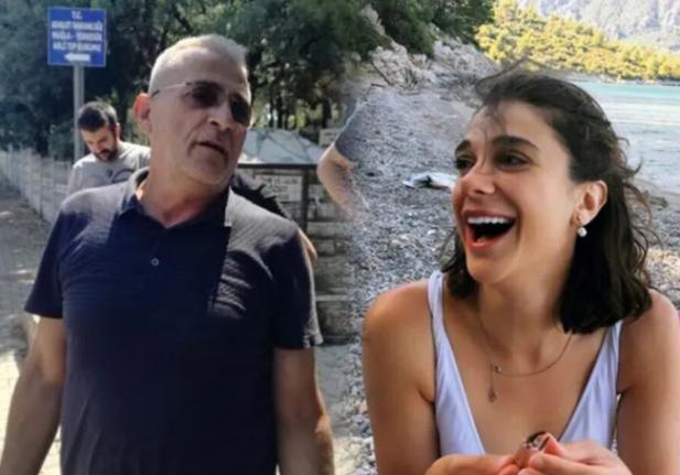 Pınar Gültekin'in Babası Duruşma Salonunu Terk Etti