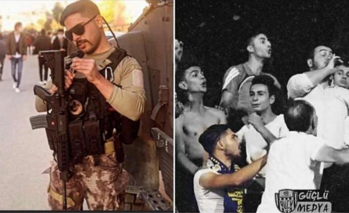 Şehidin Var Ankara! Kahraman Polisimiz Abdullah Dölek Şehit Oldu