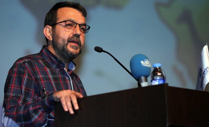 'Suriye ve Mısır'la Masaya Oturmalıyız'