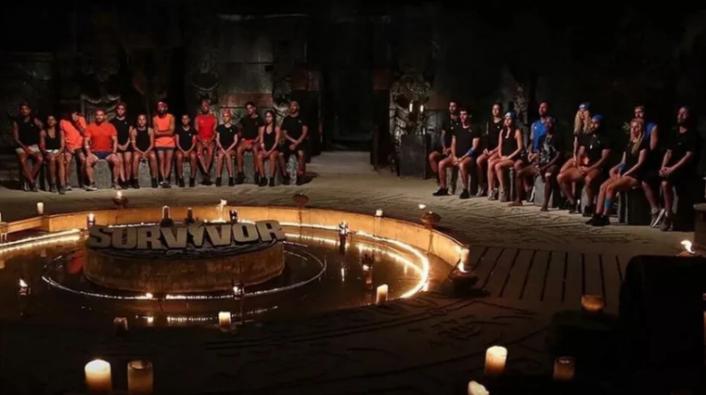 Survivor'da Şok: Survivor'da Hangi Yarışmacı Diskalifiye Olacak?