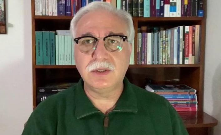 Tevfik Özlü'den 'Antikor' Uyarısı: Kimse Güvende Değil