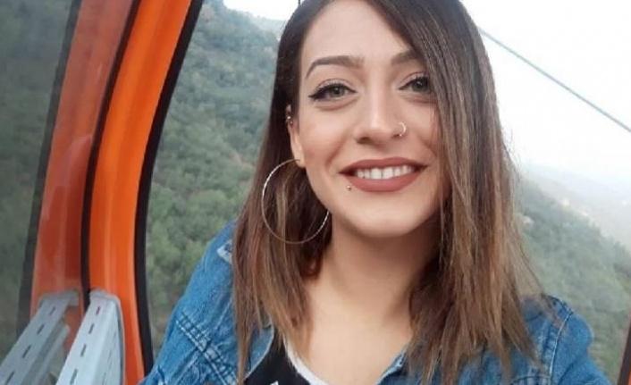 Üniversiteli Aleyna Yurtkölesi Boğularak Öldürülmüş