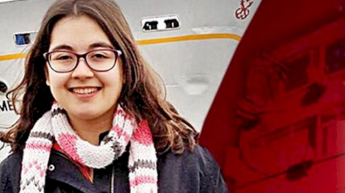 Üniversiteli Gençlerin Yılbaşı Partisi Ölümle Bitti