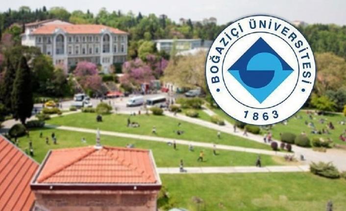 YÖK'ten Boğaziçi Üniversitesi Açıklaması