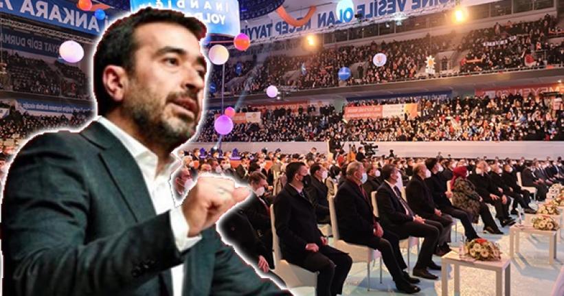 AK Parti Ankara Yeni Yönetim Kurulu Belli Oldu
