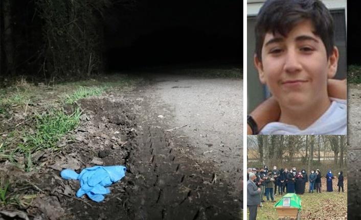 Almanya'da Dehşet: Türk Genci Öldürüldü!