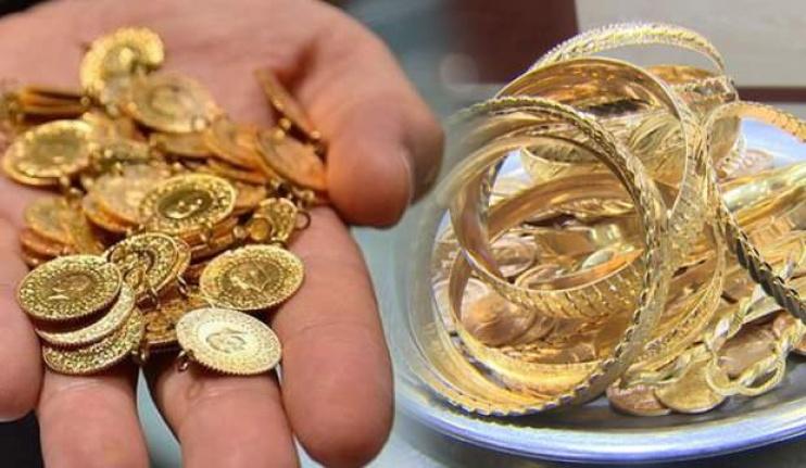 Altın Alım Satımında Dikkat: Dolandırıcıların Yeni Yöntemi Pes Dedirtti