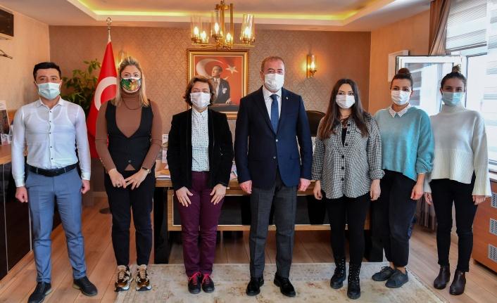 Ankara Büyükşehir Belediyesi'nde UNESCO Birimi Kuruldu