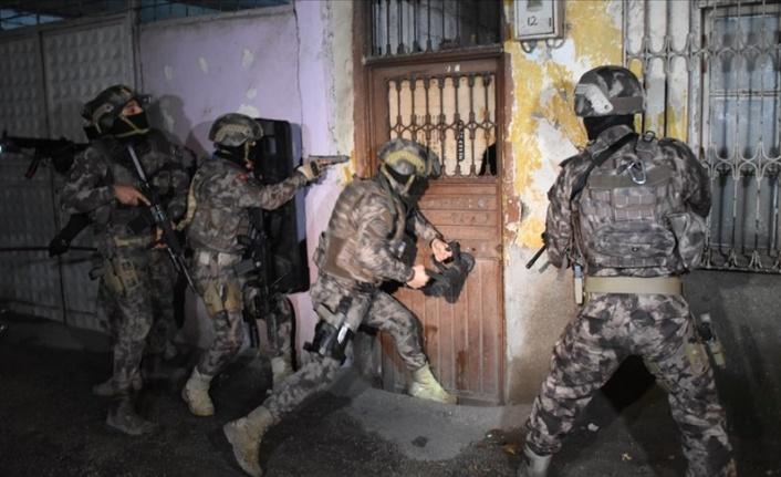 Ankara'da Büyük DEAŞ Operasyonu: 14 Gözaltı!