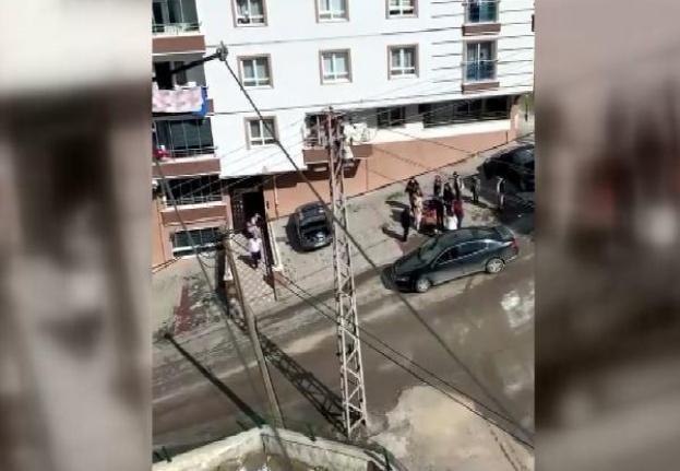 Ankara'da İnanılmaz Olay: Kanepede zıplarken 4'üncü Kattan Düştü!