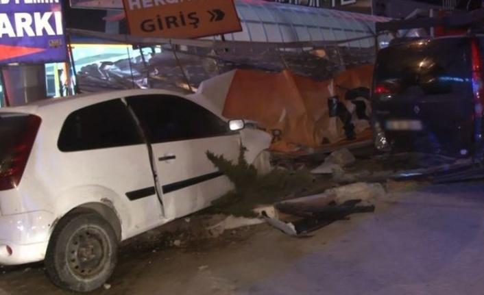 Ankara-İstanbul Yolunda Zincirleme Trafik Kazası: Yaralılar Var