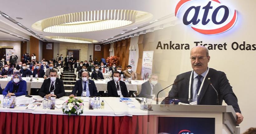 Ankara Kent Konseyi Çiçekçilik ve Peyzaj Sorunlarına Çözüm Arıyor