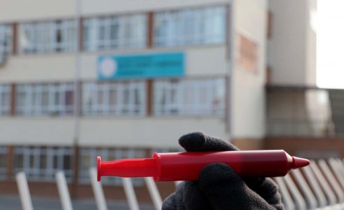 Ankara'da Şırınga Çikolatadan Ölüme İlişkin Flaş Gelişme!