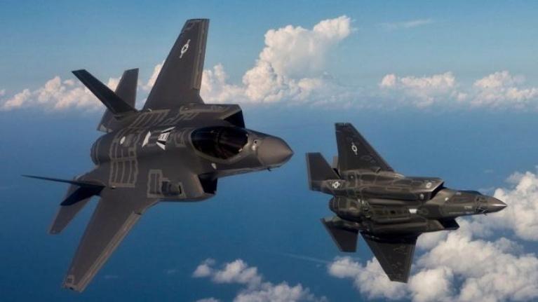 Beyazıt Karataş ve Fazıl Altay F-35'lerin Teknik Sınırlandırmalarını Değerlendirdi