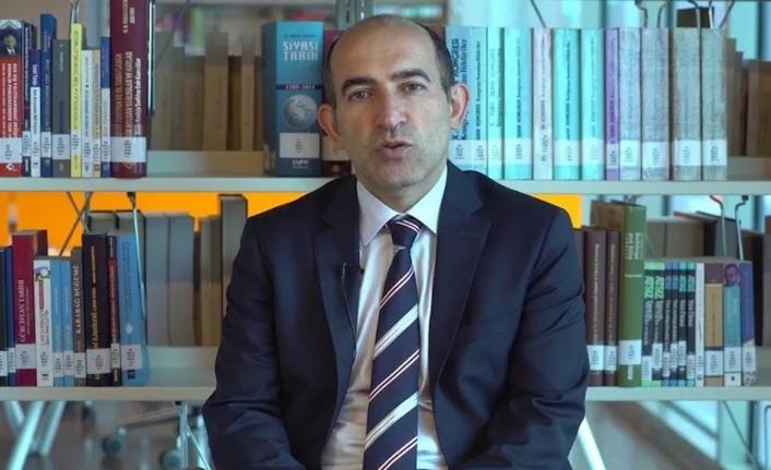 Boğaziçi Üniversitesi Rektörü Melih Bulu'dan Yeni Açıklama