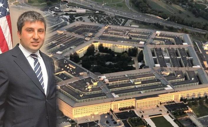 CHP 14 Temmuz'da Pentagon'a Gitmiş!