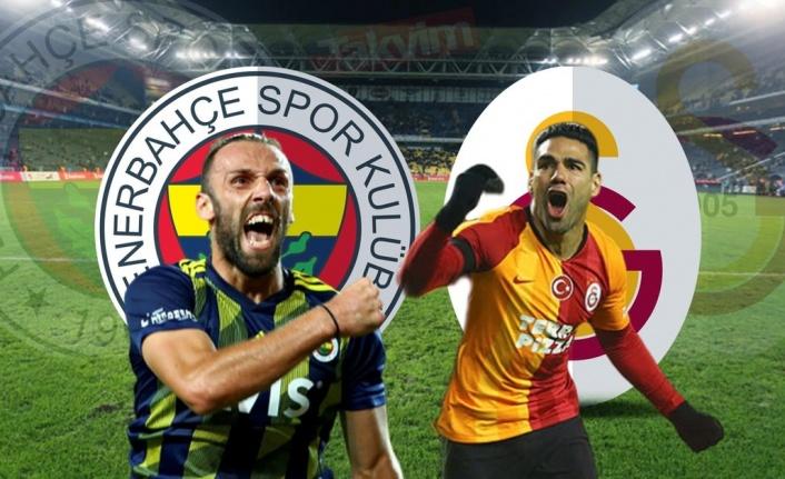 Dev Derbinin Hakemi Belli Oldu: Fenerbahçe - Galatasaray Maçını Kim Yönetecek?