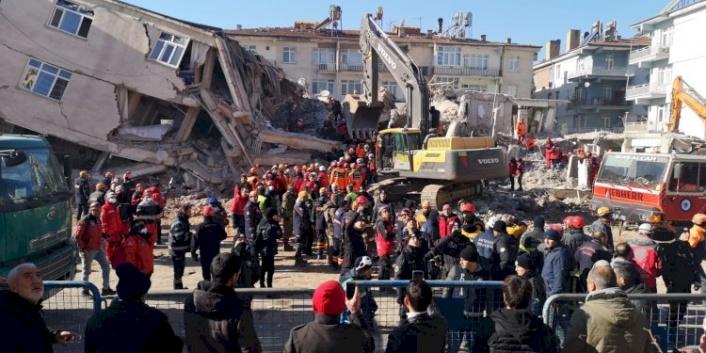Doğu Anadolu'yu Korkutan Uyarı: Fay Hattı Aktif Döneme Geçti